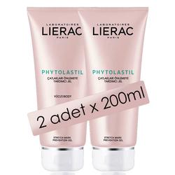 Lierac - Lierac Phytolastil Çatlaklar için Jel 2x200ml Set