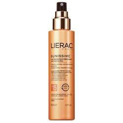 Lierac - Lierac Sunissime Energizing Protective Milk Spf15 150ml