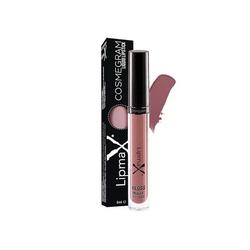 Lipmax - Lipmax Dolgunlaştırıcı Likit Mat Ruj 5 ml