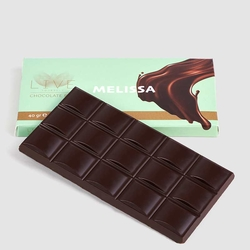 Live Yourself - Live Yourself Chocolate Melissa 40 gr