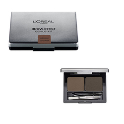 Loreal Paris - Loreal Paris Brow Artist Genius Kit 3.5gr