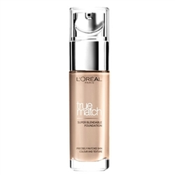 Loreal Paris - Loreal Paris True Match Süper-Blendable Foundation 30ml