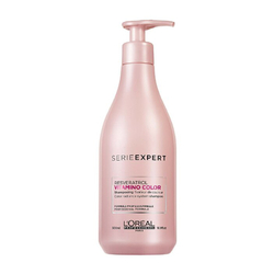 Loreal Professionnel - Loreal Professionnel Vitamino Color Boyalı Saçlar için Şampuan 500 ml