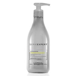Loreal Professionnel - Loreal Proffesionel Serie Expert Yağlı Saçlar için Arındırıcı Şampuan - Pure Resource 500 ml