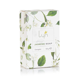 LYN Skincare - LYN Skincare Yasemin Sabunu 100 g