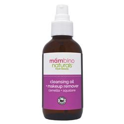 Mambino - Mambino Cleansing Oil Makeup Remover 120ml