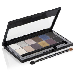 Maybelline - Maybelline The Rock Nudes Palette 9.6g