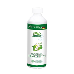 Medisana - Medisana Bebek Doğal Oyuncak Temizleyici 500 ml