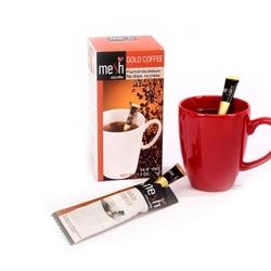 Mesh Stick Pharmacy - Mesh Stick Pharmacy Gold Kahve 16 adet