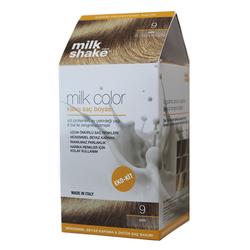 Milk Shake - Milk Shake Milk Color Kalıcı Saç Boyası 9 - Sarı