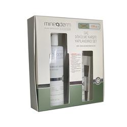 Mineaderm - Mineaderm Saç Dökülme Karşıtı Yapılandırıcı Set