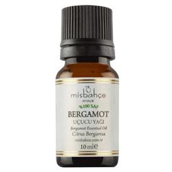 Diğer - Misbahçe Bergamot Esansiel Yağı 10 ml