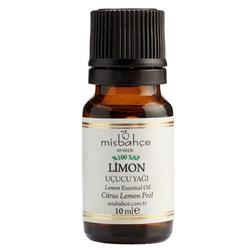 Misbahçe - Misbahçe Limon Uçucu Yağı 10 ml