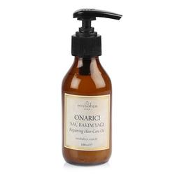 Misbahçe - Misbahçe Onarıcı Saç Bakım Yağı 100 ml