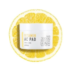 Missha - Missha A acute;PIEU Vitamin AC Pad 80 gr