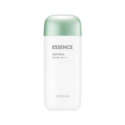 Missha - Missha All Around Safe Block Essence Sun Milk SPF50+ PA+++_70 ml