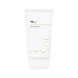 Missha - Missha All Around Safe Block Mild Sun SPF30 PA++ 50 ml