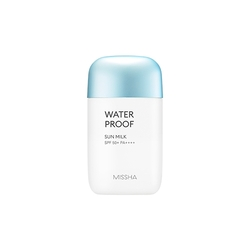 Missha - Missha All Around Safe Block Water Proof Sun Milk SPF50+ PA++++_40 ml