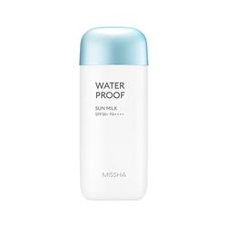 Missha - Missha All Around Safe Block Water Proof Sun Milk SPF50+ PA++++_70ml