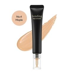 Missha - Missha A'PIEU Bonding Drops Concealer No.4 Maple 18 ml