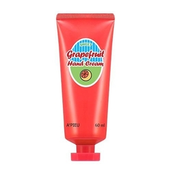 Missha - Missha A'PIEU Grapefruit Hand Cream 60 ml