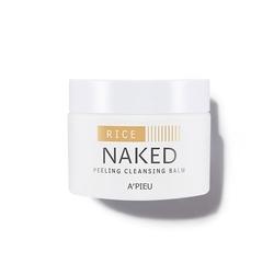 Missha - Missha A'PIEU Naked Peeling Cleansing Balm 45 gr