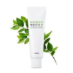 Missha - Missha A'PIEU Nonco Mastic Calming Cream 50 ml