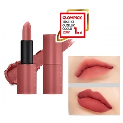 Missha - Missha Dare Rouge 3.5 gr (Velvet No.24 Moulin Rose)