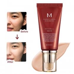 Missha - Missha M Perfect Cover BB Cream No 13 50 ml