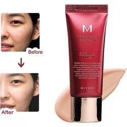 Missha - Missha M Perfect Cover BB Cream No 25 ( 20 ML )