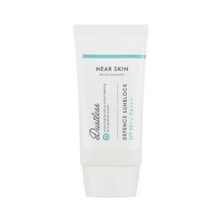 Missha - Missha Near Skin Dustless Defense Sun Block 50 ml