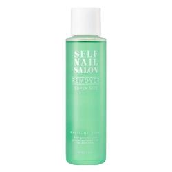Missha - Missha Self Nail Salon Remover 250 ml (Super Size)