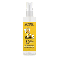 My Honey B - My Honey B Güneş Koruyucu SPF+50 Sprey 147 ml