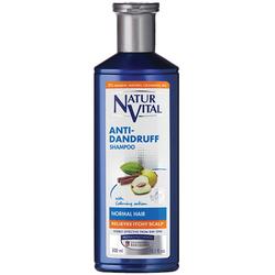 NATUR VITAL - Natur Vital Anti Dandruff Shampoo For Normal Hair 300ml