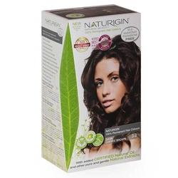 Naturigin - Naturigin Organik İçerikli Saç Boyası 3.0 Koyu Kahverengi