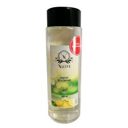 Nazen - Nazen 80 Derece Limon Kolonyası 400 ml