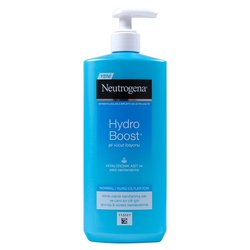 Neutrogena - Neutrogena Hydro Boost Jel Vücut Losyonu 400ml
