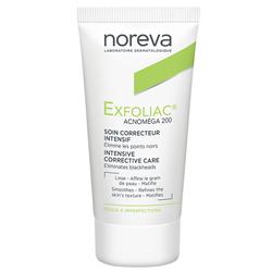 Noreva - Noreva Exfoliac Acnomega 200 Keratoregulating Matifying Care 30ml