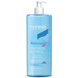 Noreva - Noreva Xerodiane AP+ Çok Kuru Ciltlere Özel Hassas Yıkama Jeli 1 Litre