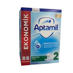 Nutricia - Nutricia Aptamil 6-9 Ay Devam Sütü 900 g