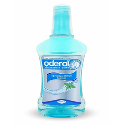Oderol - Oderol Ağız Kokusu Giderici Solüsyon 300 ml