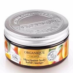 Organique - Organique Shea Butter Balm Oriental Mango - 100 ml