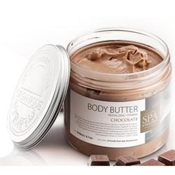 Organique - Organique SPA Chocolate Bronze Body Butter 200ml