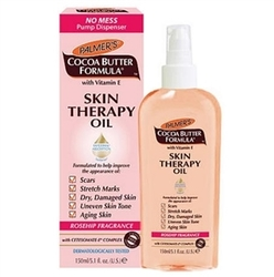 Palmers - Palmers Cocoa Butter Formula Skin Therapy Oil Rosehip 150ml