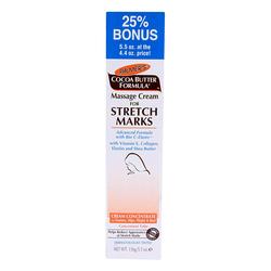 Palmers - Palmers Massage Cream For Strech Marks Çatlak Karşıtı Masaj Kremi 156 gr