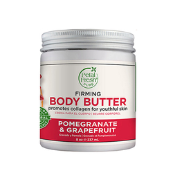 Petal Fresh - Petal Fresh Pure Pomegranate Grapefruit Body Butter Refreshing With Vitamin 237 ml