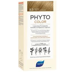 Phyto Saç Bakım - Phyto Phytocolor Bitkisel Saç Boyası 9.3 - Açık Sarı Dore Yeni Formül