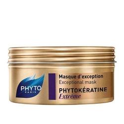 Phyto Saç Bakım - Phyto Phytokeratine Extreme Exceptional Maske 200ml