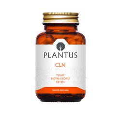 Plantus - Plantus CLN Takviye Edici Gıda 60 Kapsül