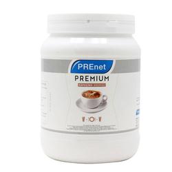 Prenet - Prenet Premium Kapuçino Aromalı Takviye Edici Gıda 430 gr.